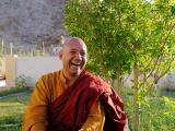 Gelebtes Mitgefühl - Bhante Sanghasena aus Ladakh ist zu Gast