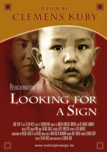 DVD KUBY Looking for Sign k