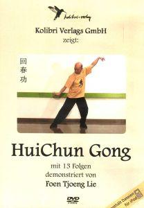 Hui Chun Gong 2