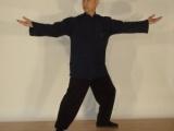 """Seminar: Finger-""""Zen""""-Qigong und Körperwärmendes Qigong mit Foen Tjoeng Lie"""